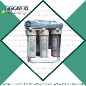 قیمت فروش دستگاه تصفیه آب خانگی زیرسینکی